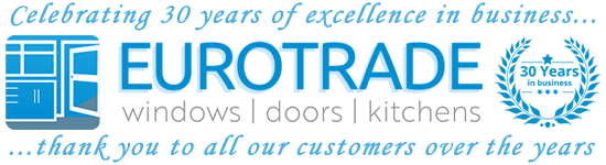 Eurotrade, windows, doors, kitchens